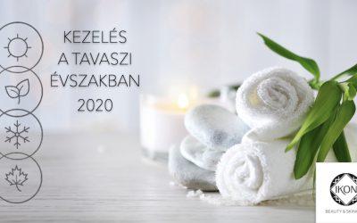 Tavaszi termékek 2020 Image Skincare